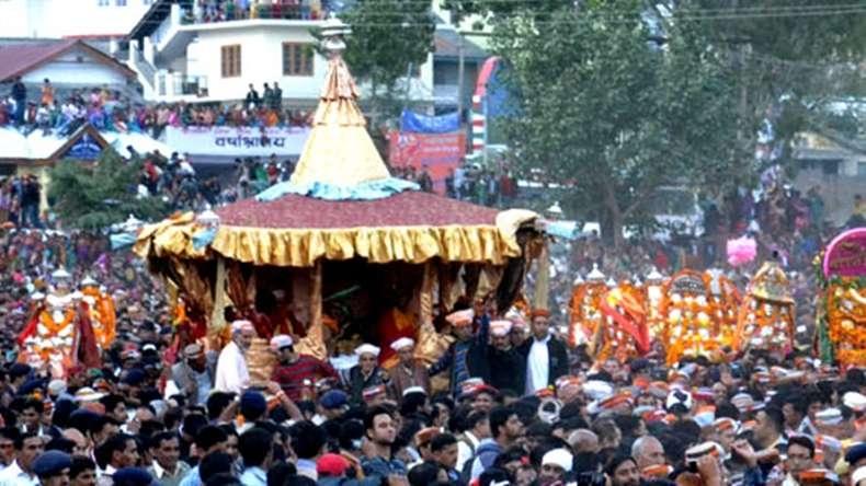 Minjar Fair Himachal