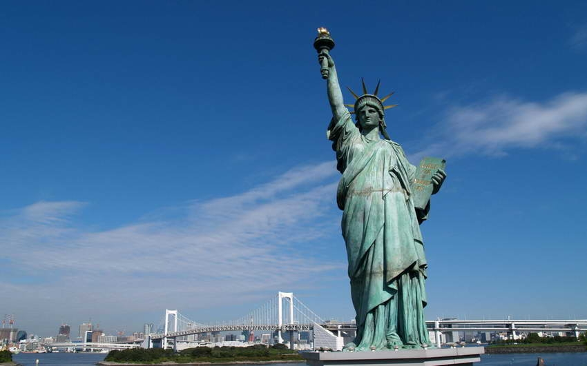 Top 10 attractions in USA