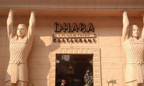 Best Dhabas and Bars on Delhi Chandigarh Highway Shimla Manali Route