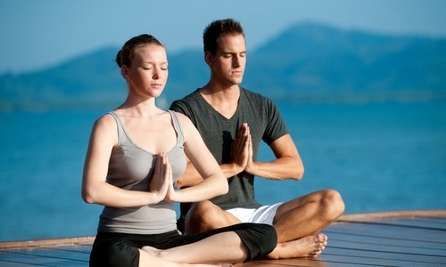 Meditation in India Tourist Packages