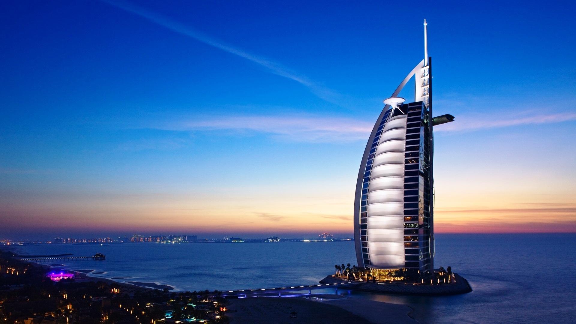Dubai Tour Itinerary 5 Nights 6 Days