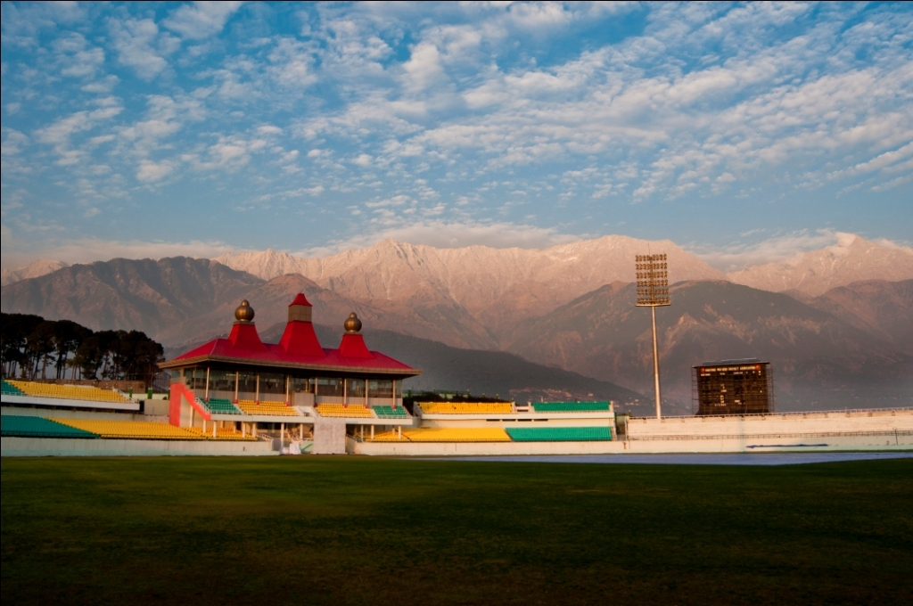 Dharamshala - A Pictorial Journey