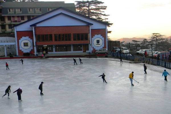 Things To Do In Shimla