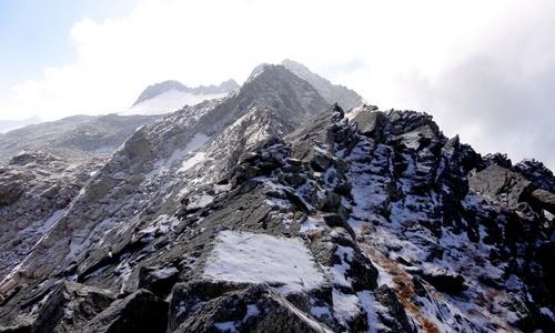 Indrahar Pass Trekking Guide