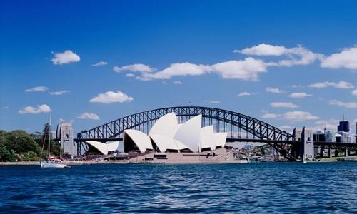 Sydney Tourist Guide