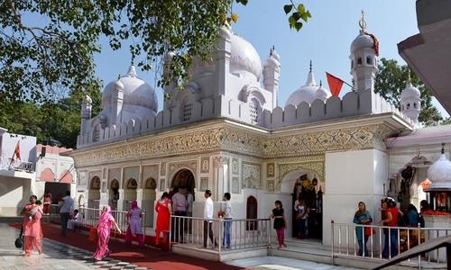 Mansa Devi Tourist Guide