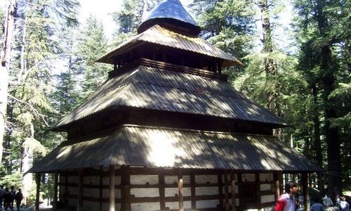 Hadimba Devi Temple Manali Tourist Guide