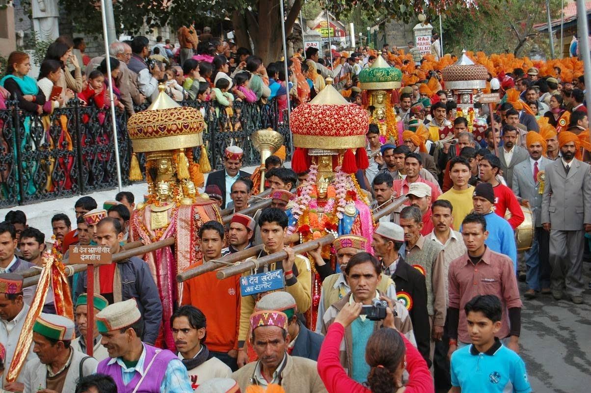 India Top 25 Cultural Destinations