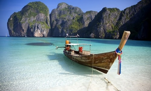 Little Andamans Tourist Guide and Packages