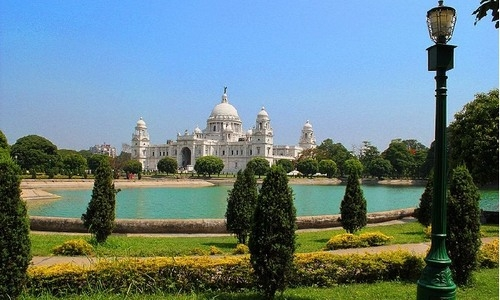 Kolkata Tourist Guide