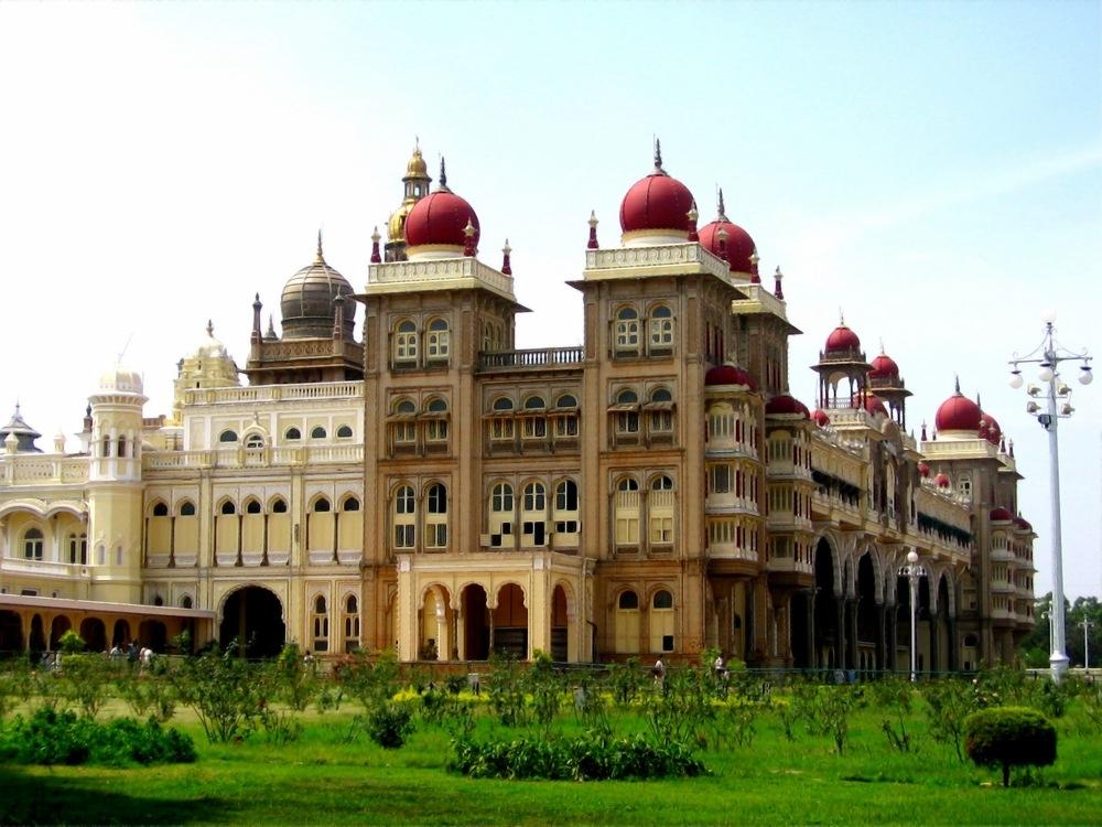 India Top 25 Heritage Cities 1