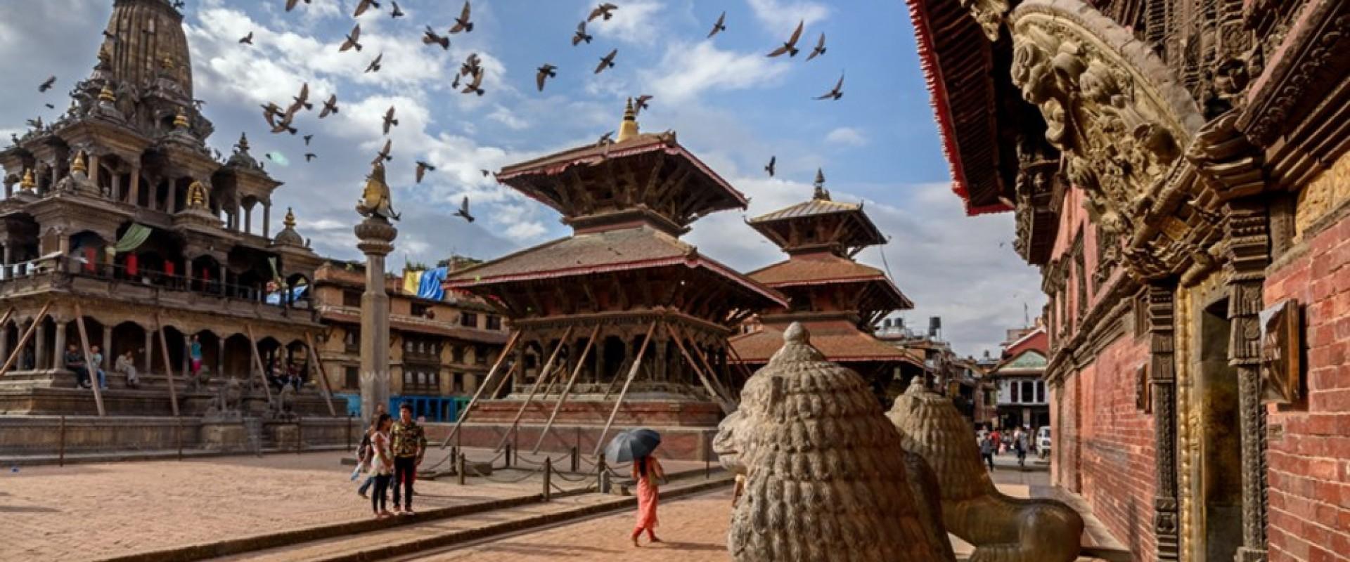 Patan Tourist Guide