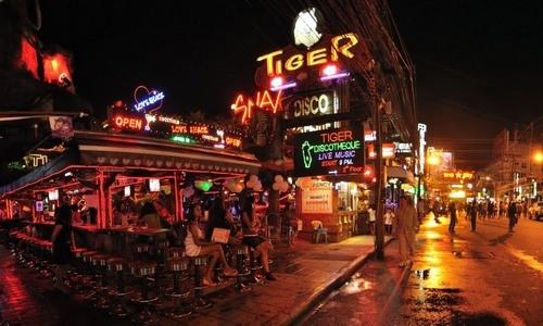 Phuket Night Life Tips Guide