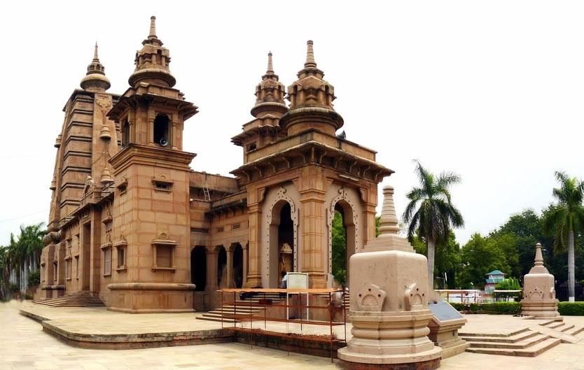 Sarnath Tourist Guide