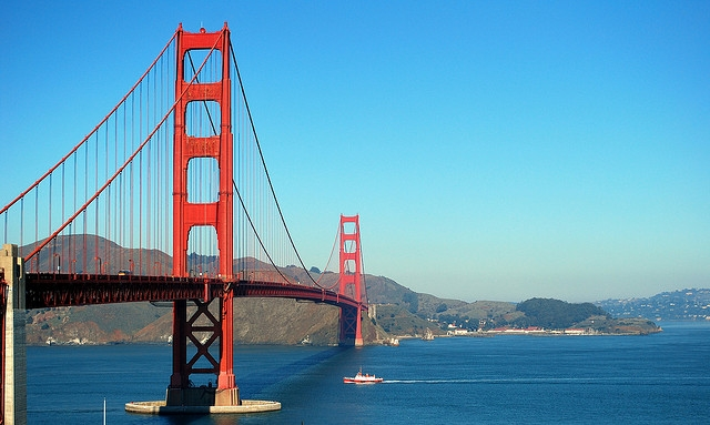 San Francisco Tourist Guide