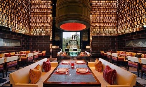 Michelin Star Best Restaurants in Delhi Mumbai - India