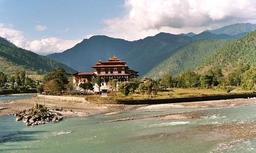 Wangdi Tourist Guide