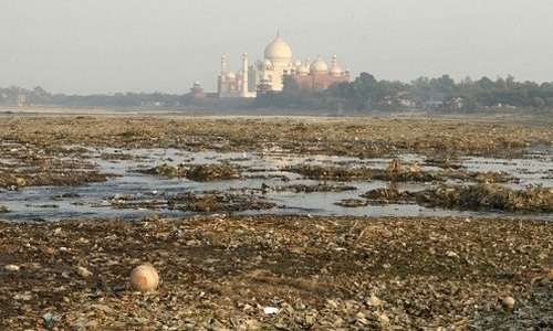 Yamuna River Pollution Control- Save yamuna Mission in 50 years - 2016 to 2066- A 50 years Mission