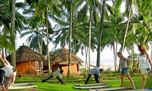 Somatheeram Ayurveda Resort Kovalam Kerala
