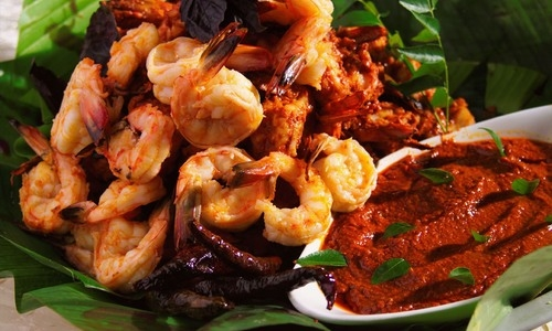 Goa Food Guide