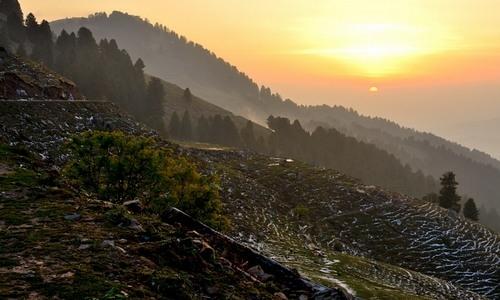 Mandi Tourist Guide - Kashi of Himalayas