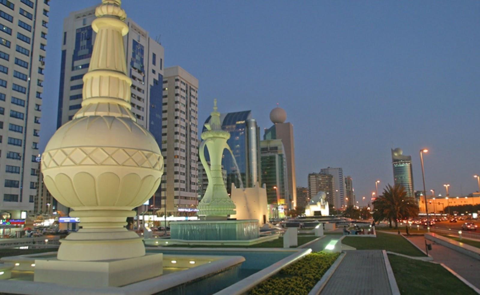 Abu Dhabi Tourist Guide