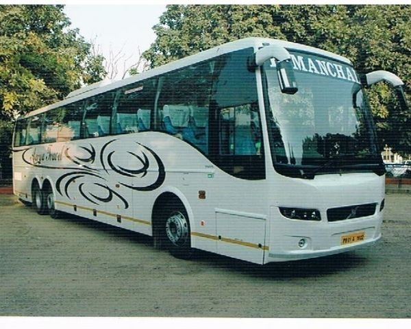 Shimla Manali by Volvo Tourist Guide