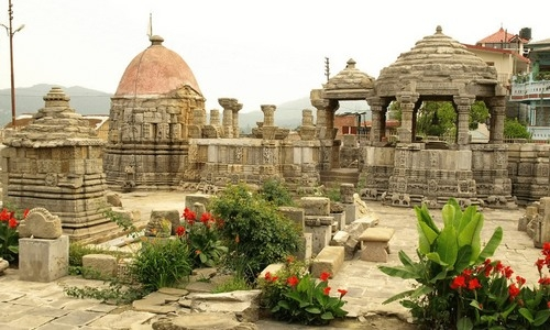 Baijnath - World Famous Ancient Shiva Temple