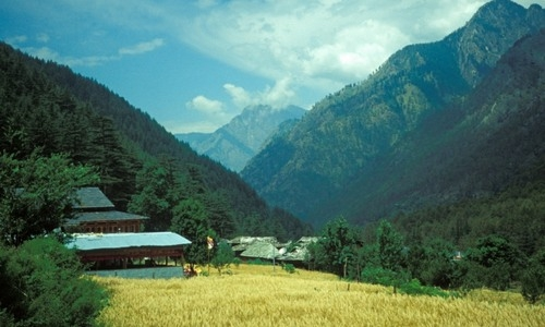 Kasol The Little Israel and Europe in Indian Himalayas Kasol Hippi Town Rave parties