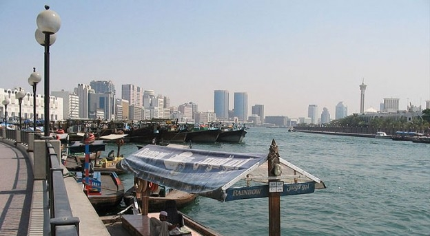 Old Dubai City Tour - A Discovery back to Roots