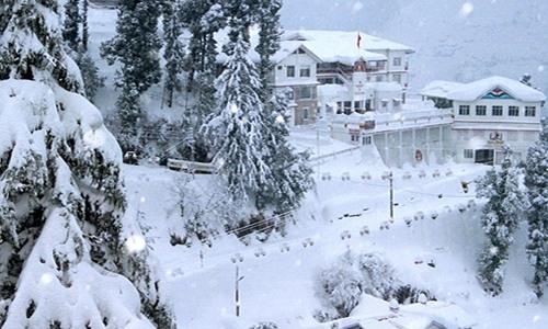 Shimla Tourist Guide