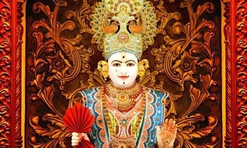 Lord Swaminarayan Bhagwan