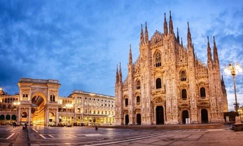 Milan Destination