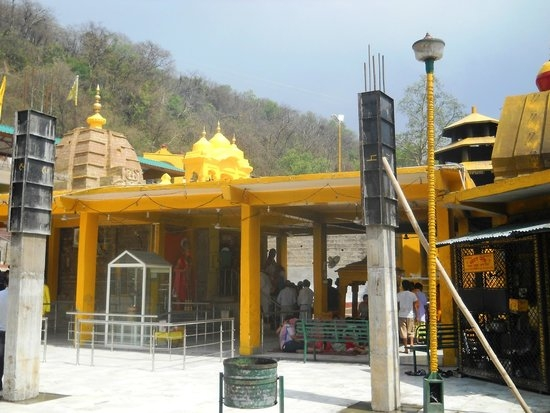 BaglaMukhi Devi Temple Himachal for winning over Opponents and Tantra Puja
