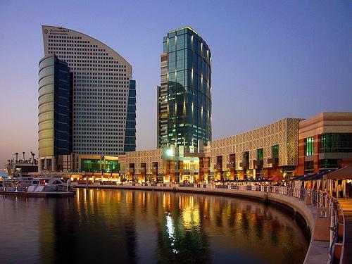 Dubai Festival City