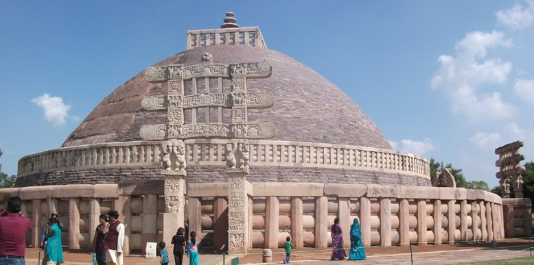 India Top 25 Monuments