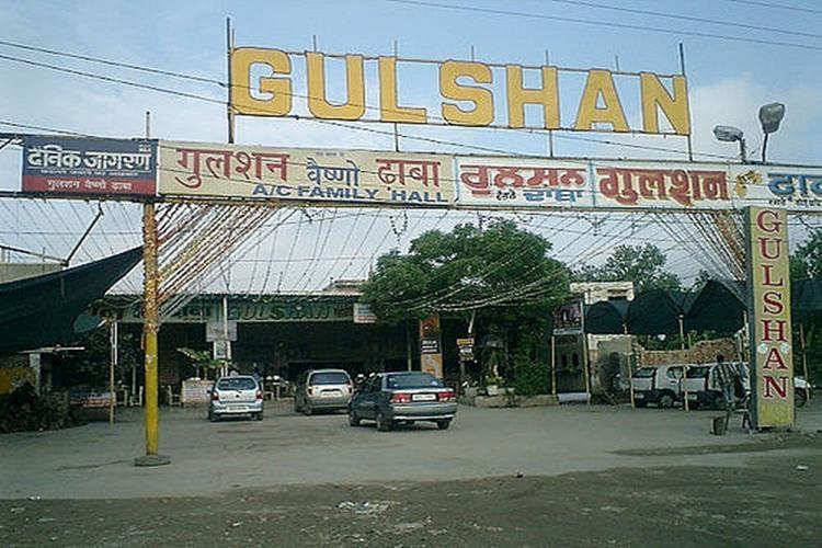 India Top 25 Highway Dhabas 2