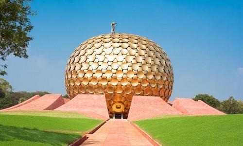 Pondicherry Tourist Guide