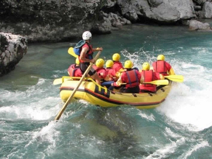 Bheemeshwari Tourist Guide – Adventure & Nature Camp