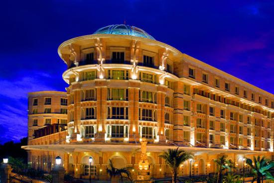 Finest hotels in mumbai from boutique to budget holiday for Best boutique hotels in mumbai