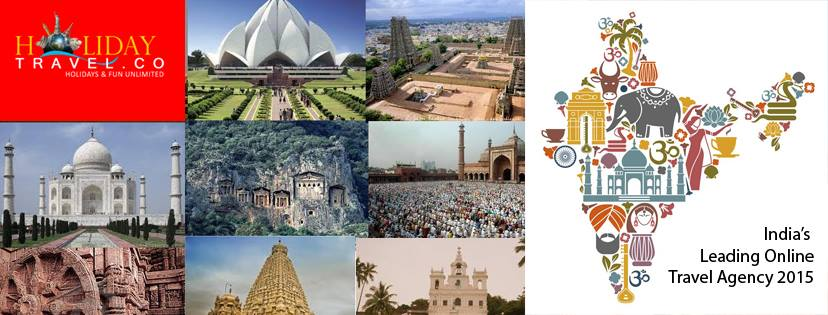 HolidayTravel: Best Holiday & Tour Packages