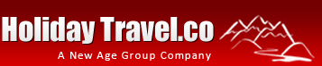 Holiday Travel - New Age Corporation