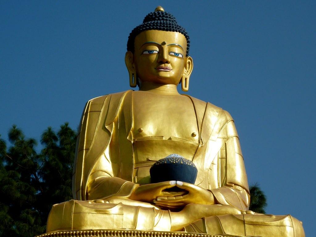 Kashi to Colombo Buddhist Tour