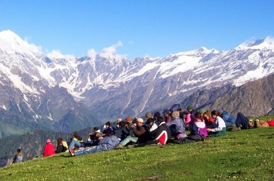 COVID FREE-Shimla Manali Tour Package from Indore Bhopal Jabalpur MP Best Deal