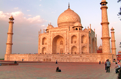Delhi Agra Jaipur Tour package from Bangalore