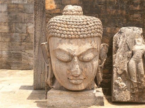 Central India Buddhist Circuit Tour - Chhattisgarh, Ranchi