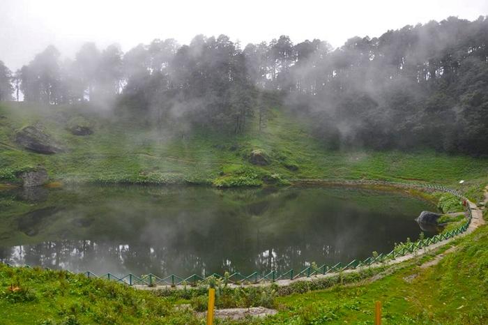 Manali Tour of Unexplored and Untouched places - Jibhi Jalori