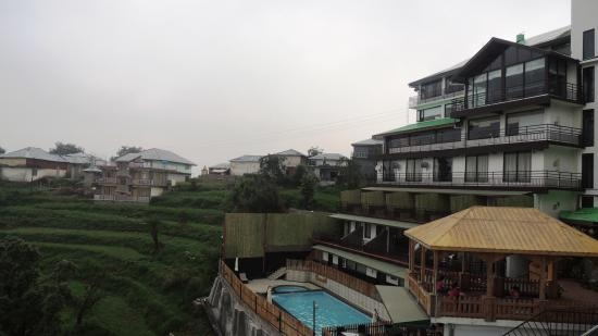 5 Star Hotel in Dharamshala - 5 Star Luxury Tour Package for Dharamshala