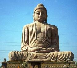Buddhist Pilgrimage Circuit Tour Package in India Nepal - Covers - DELHI SANCHI KAUSHAMBI SARNATH VAISHALI RAJGIR NALANDA BODH GAYA KUSHINAGAR LUMBINI KAPILVASTU SHRAVASTI AGRA DELHI