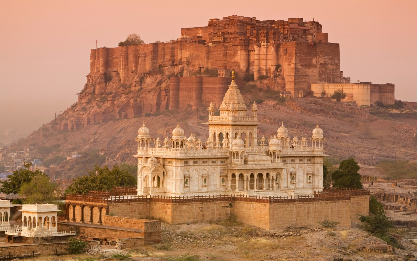 Jodhpur-Jaisalmer Tour Package